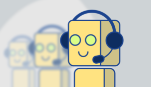 Chat Bots in the Call Center