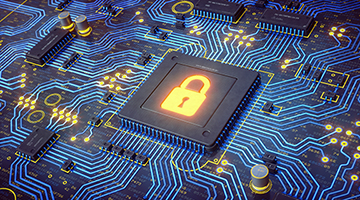 Information Security Solutions from EDCi will keep your data safe.