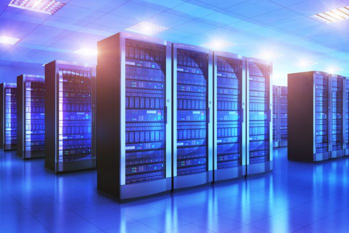 optimize your compute power with data center infrastructure solutions from EDCi.